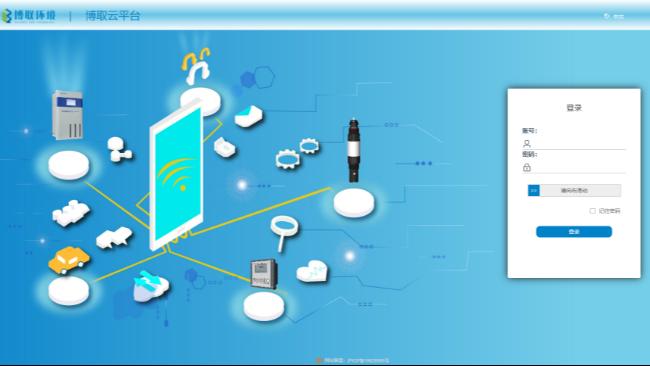 博取云平台Boqu Cloud V1.0正式发布