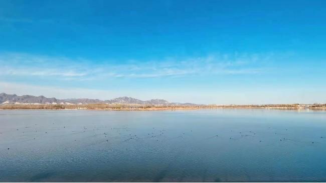 世界水日,博取与您共同守护水质安全