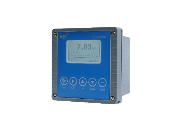 在线低量程浊度仪TBG-2088S