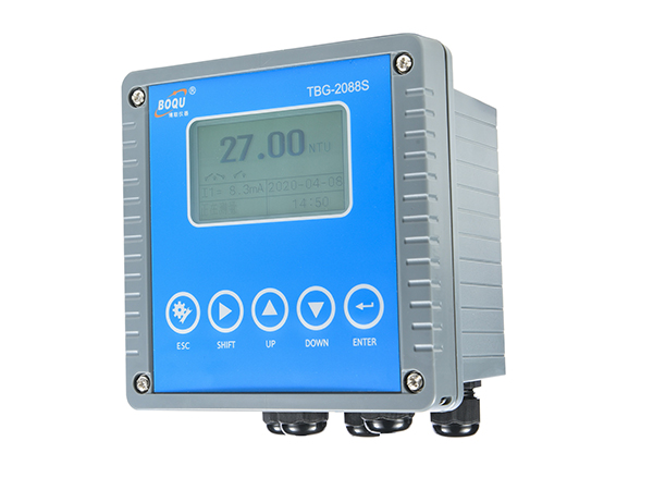 在线高量程浊度仪TBG-2088S(经典款)