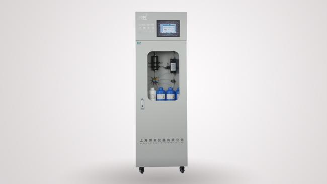 氨氮在线分析仪的功能特点有哪些?