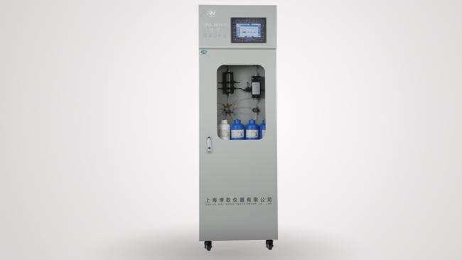 总磷在线分析仪的仪器特点及测量原理