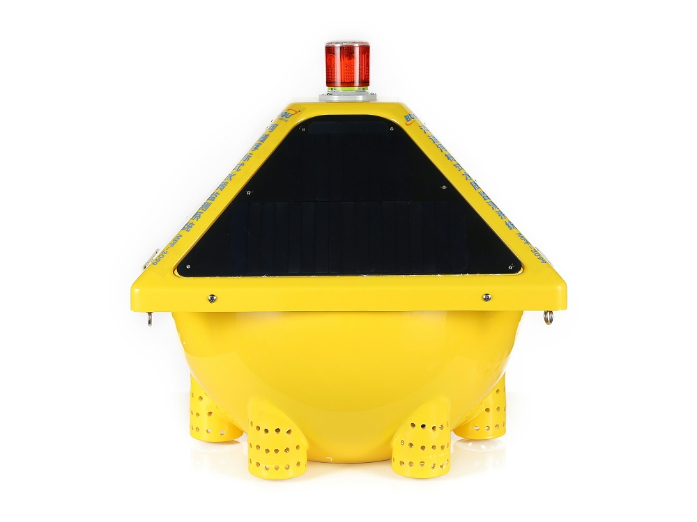 小型水质监测浮标