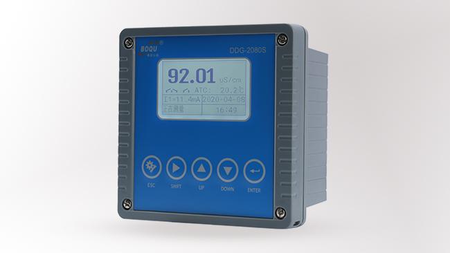 数字电导率仪表如何选择,如何降低反渗透出水电导率偏高?