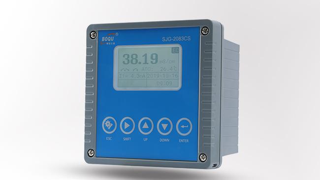 酸碱浓度计特点及测量原理是什么原本一?