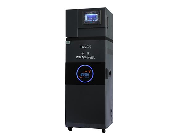总磷在线自动分析仪TPG-3030