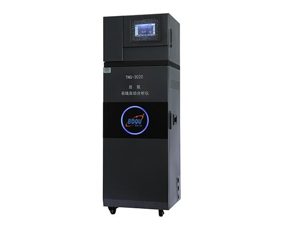 总氮水质在线分析仪TNG-3020