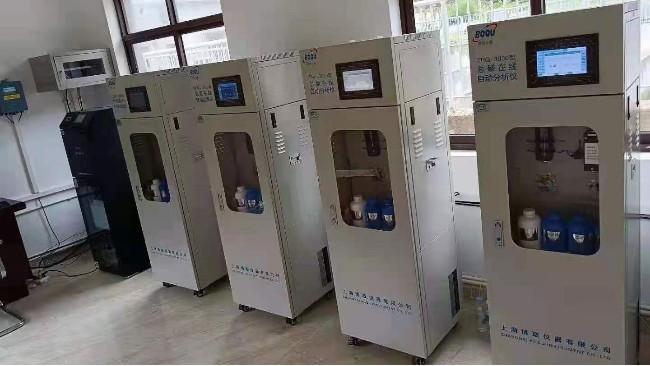 云南保山某生活污水处理厂安装案例