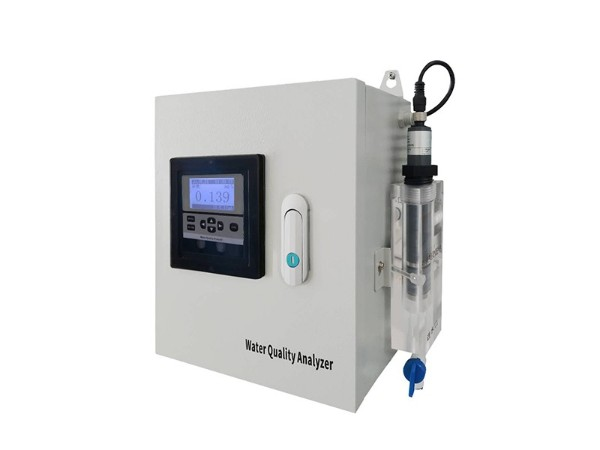 在线余氯分析仪FCl-2058