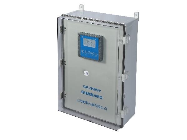 在线浊度分析仪TBG 2088S/P