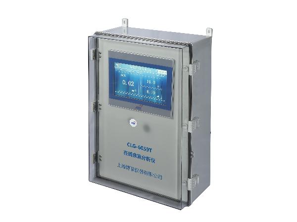 在线余氯分析仪CLG-6059T