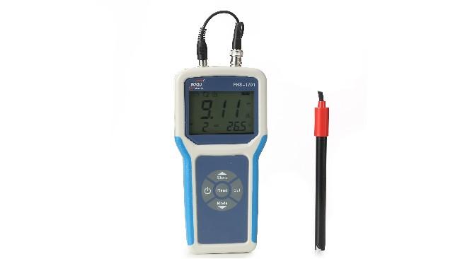 关于复合pH电极的一些常识