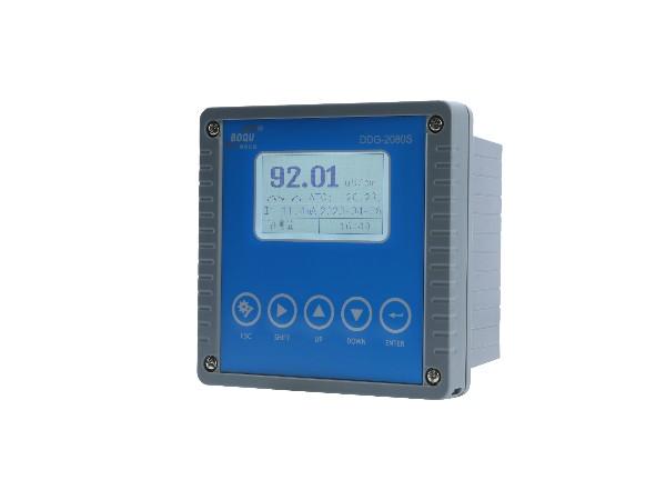 数字电导率仪表