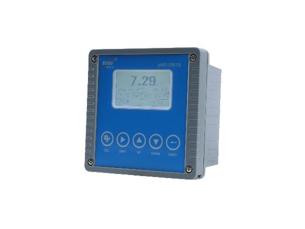 数字pH仪表