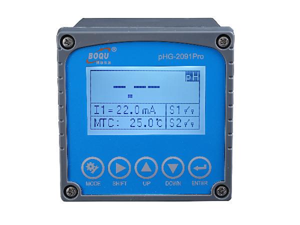 pHG-2091Pro pH仪表