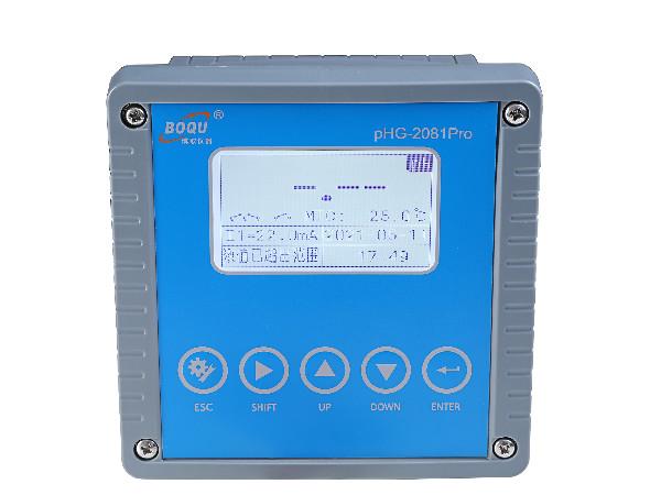 pHG-2081Pro pH仪表