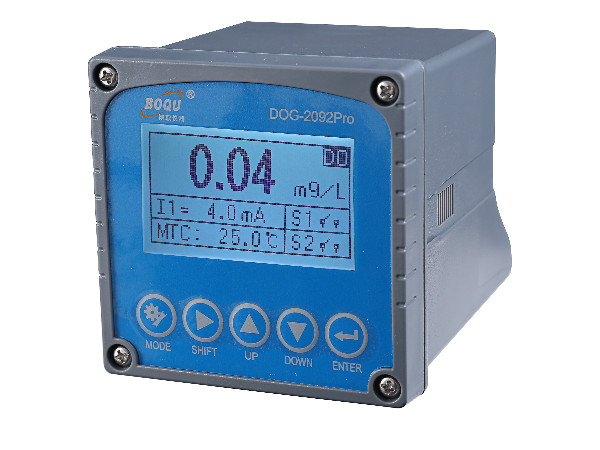 DOG-2092Pro 溶解氧仪表