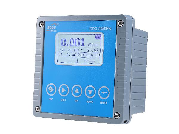 DDG-2080Pro电导率仪表