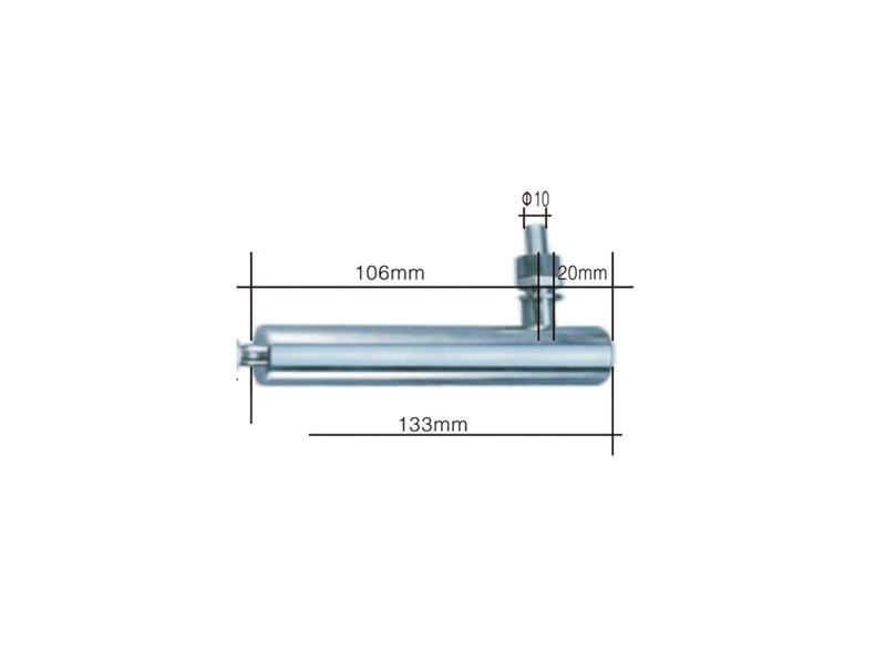 纯水溶氧仪