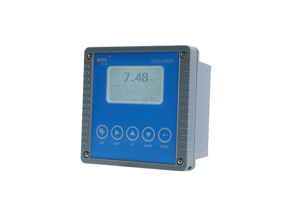 数字溶氧仪表